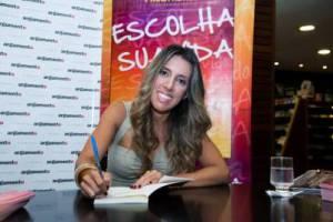 Paula Abreu Escritora e Coach de Alta Performance